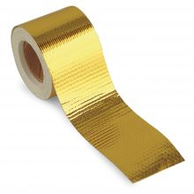 "Design Engineering Reflect-A-Gold 1-1/2""x15' Roll"