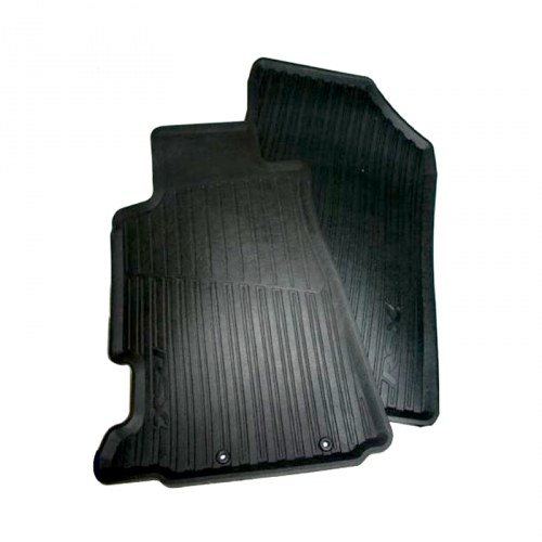 Acura 02-06 RSX All Season Front Floor Mats: K Series Parts