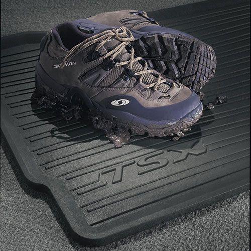 Acura 04-08 TSX All Season Front Floor Mats: K Series Parts
