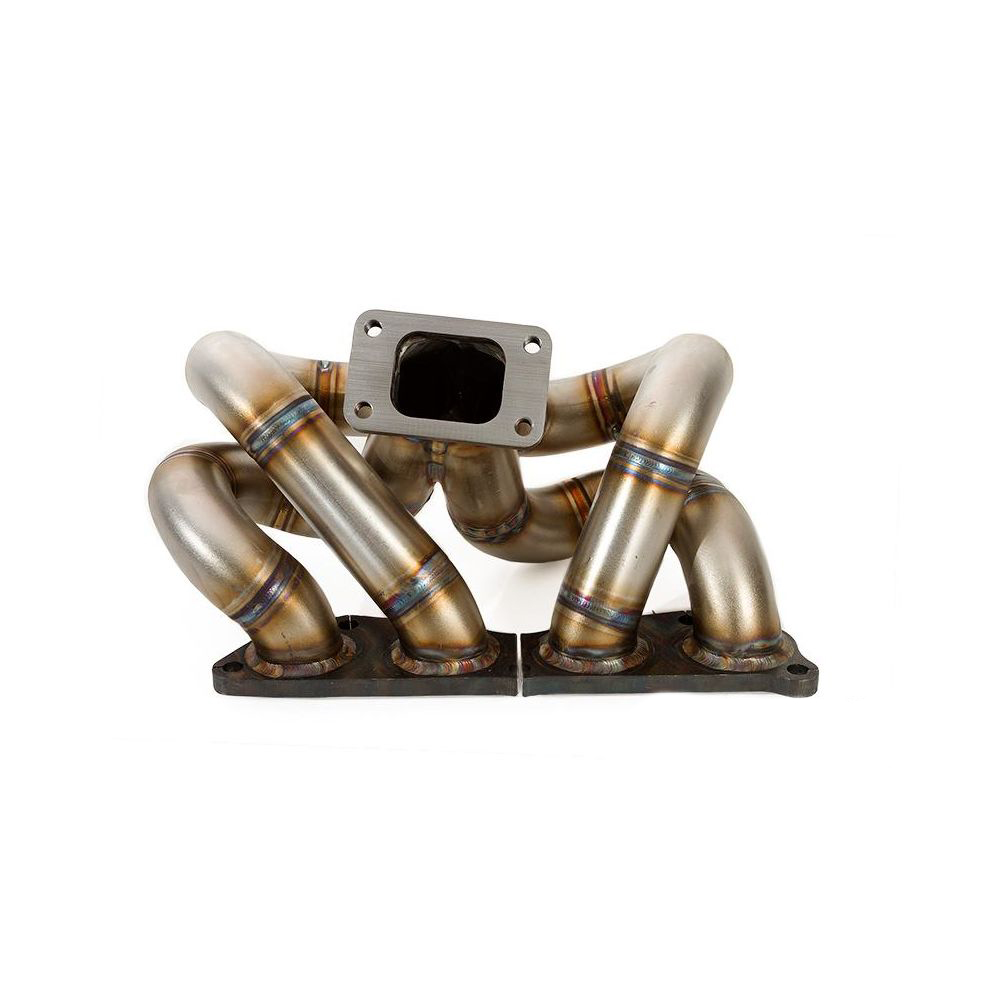 Full-Race 06-11 Civic Si T3 EFR Turbo Manifold