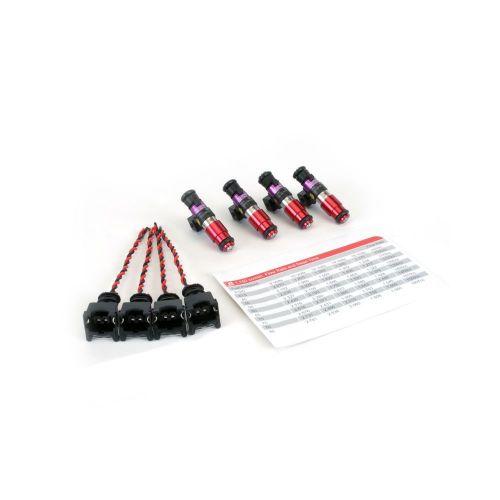 Grams Performance 02-06 RSX Type-S 1150cc Injectors