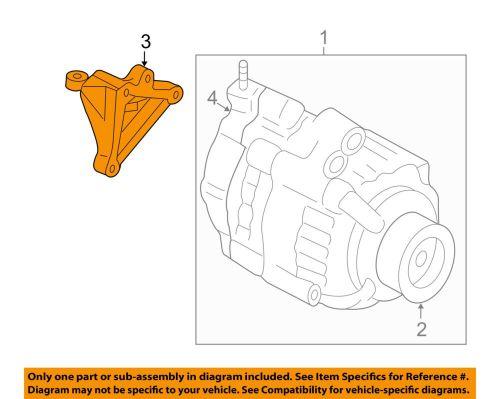 tsx engine diagram honda oem 09 14 tsx 2 4l engine side bracket k series parts  honda oem 09 14 tsx 2 4l engine side