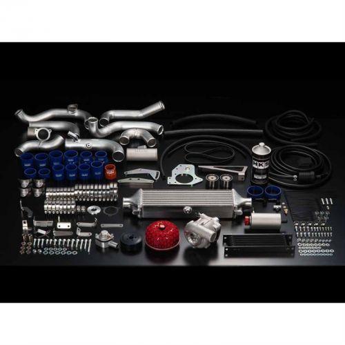 HKS 11-12 CRZ GT Supercharger System Kit