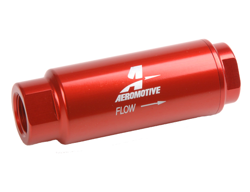 Aeromotive SS Series 40 Micron Fuel Filter