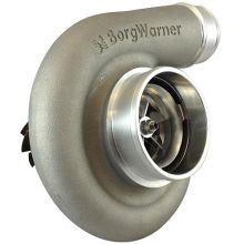 BorgWarner S366SX-E 9180 Supercore Assembly