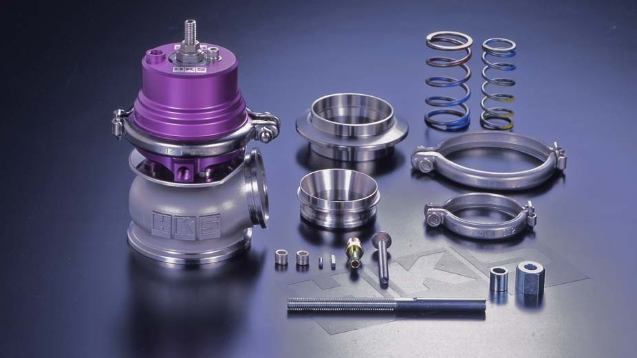 HKS 60mm GT II Wastegate