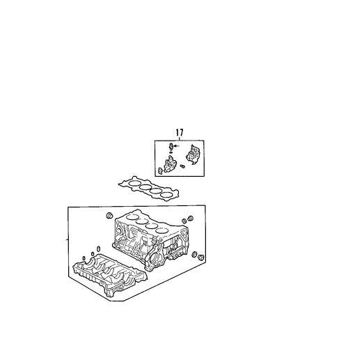 [NRIO_4796]   Honda 02-06 RSX Base / 03-07 Accord 2.4L VTEC Solenoid: K Series Parts | Rsx Engine Diagram Of 03 |  | K Series Parts