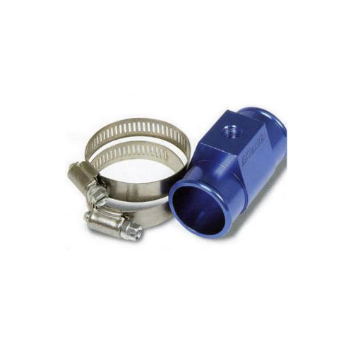 GReddy Blue 34mm Water Temperature Adapter