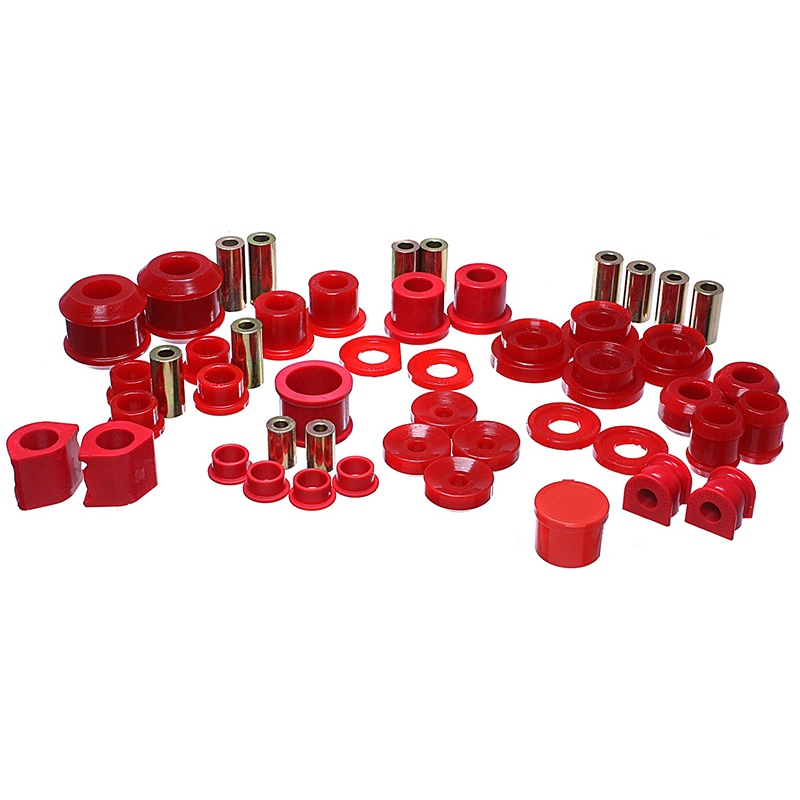 energy suspension 06 11 civic si master bushing kit red. Black Bedroom Furniture Sets. Home Design Ideas