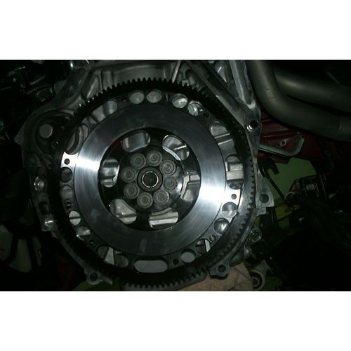 Competition Clutch K Series Ultra-Lightweight Flywheel-A2