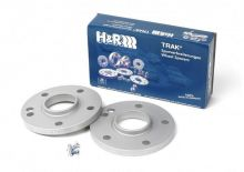 H&R Trak+ DRS 10mm Wheel Spacer (Pair)