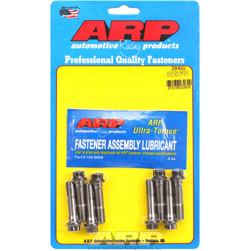 ARP 00-06 S2000 2000 Pro Series Rod Bolts