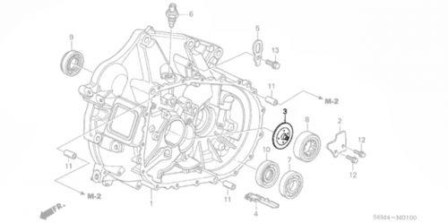 Honda Rsx Drawing