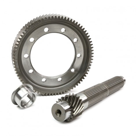 Honda K-Series 4.7 Final Drive Set-A1