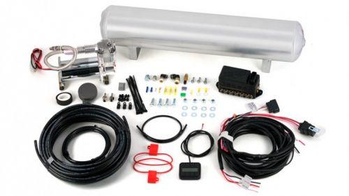Air Lift AutoPilot V2 Digital Air Management System: 3/8