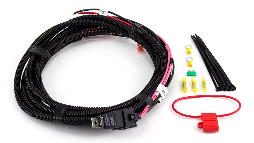 Air Lift AutoPilot V2 Second Compressor Integration Harness
