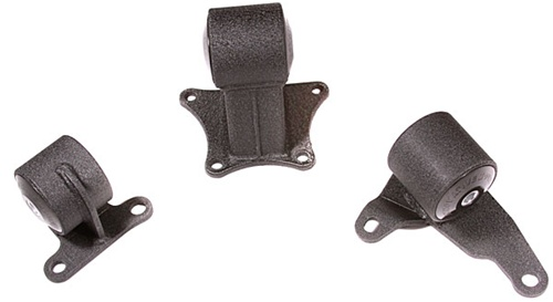 Innovative 90-93 Accord EX H series Manual Conversion Motor Mounts: 75A