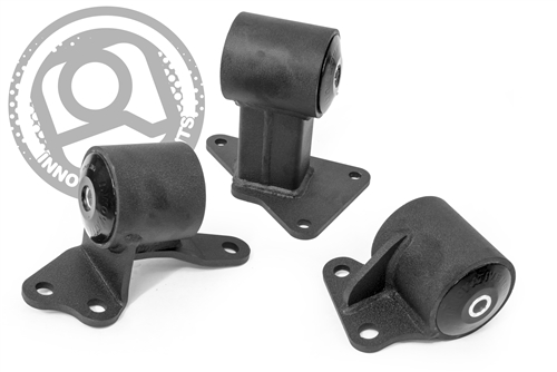 Innovative 94-97 Accord Automatic Motor Mount Kit: 85A-A1