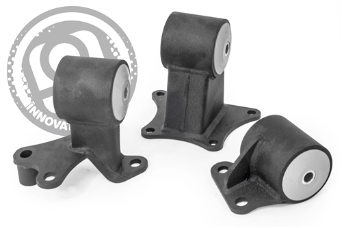 Innovative 94-97 Accord H22 Manual Motor Mount Kit: 85A