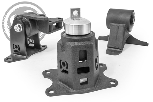 Innovative 08-12 Accord V6 Replacement Motor Mounts: 75A