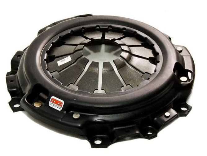 Competition Clutch Stage 2-5 Replacement Pressure Plate