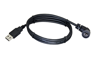 AEM Infinity IP67 Spec Comms Cable