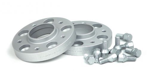 Car Wheel Spacers Car Wheels, Tyres & Trims Pair 5x114 64.1 20mm BLACK  Hubcentric Wheel Spacer see listing for fitment