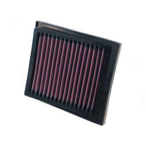 K&N 07-08 Fit Drop In Replacement Filter