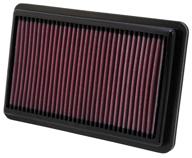 K&N Drop In Replacement Filter