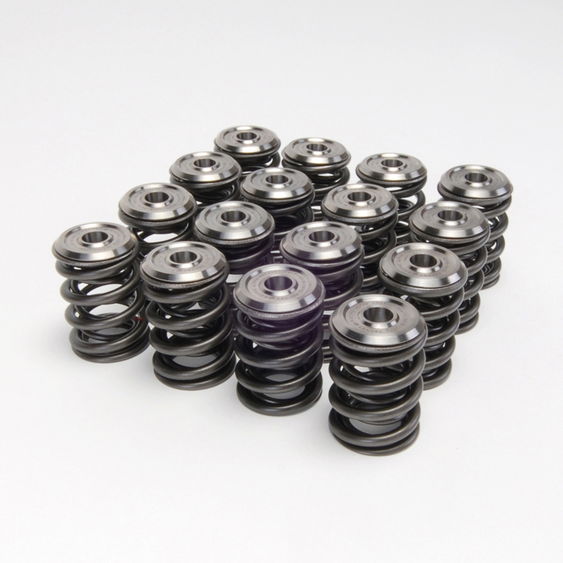 Skunk2 K Series Alpha Valve Springs with Titanium Retainers