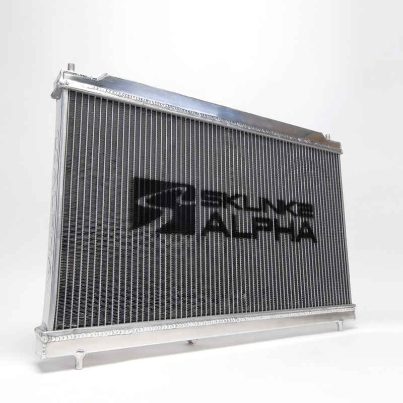 Skunk2 06-11 Civic Si Alpha Series Radiator