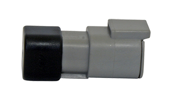 AEM AEMnet Male Termination Plug