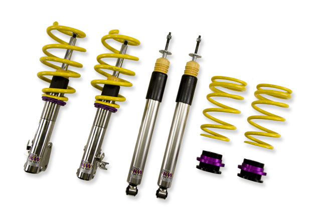 KW 06-11 Civic Variant 3 Coilovers