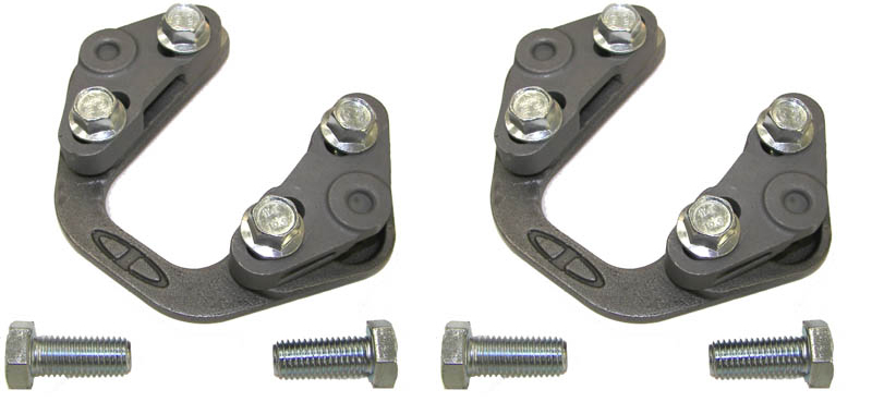 Ingalls 06-14 Civic Rear Camber Adjusters: Pair