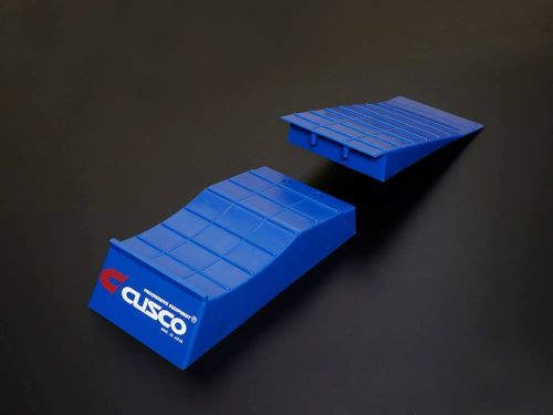 Cusco Jack Assist Ramp Set-A2