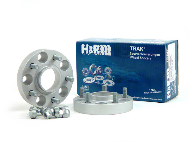 H&R Trak+ DRM 20mm Wheel Spacer (Pair)