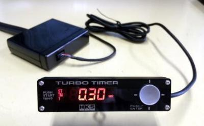 HKS Turbo Timer 9th Type-0 Push-A2