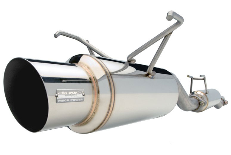 Skunk2 07-11 Civic Si Sedan MegaPower R Cat-Back Exhaust