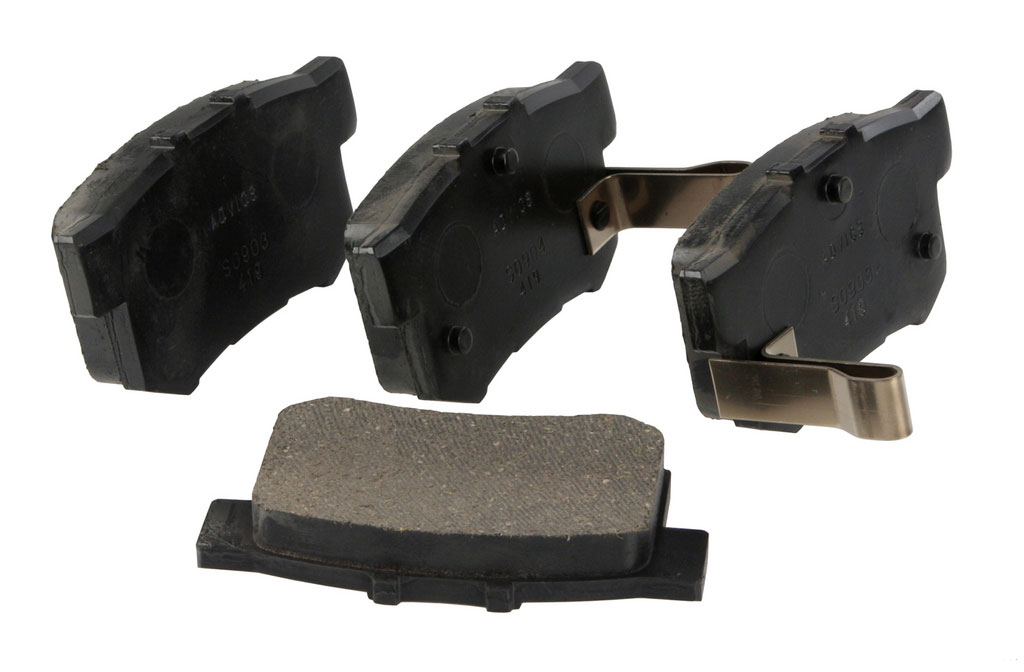 Acura 02-06 RSX OEM Rear Brake Pads