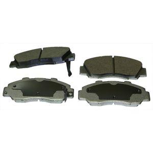 Honda OEM 17 18 Civic Type R Rear Brake Pad Set A1