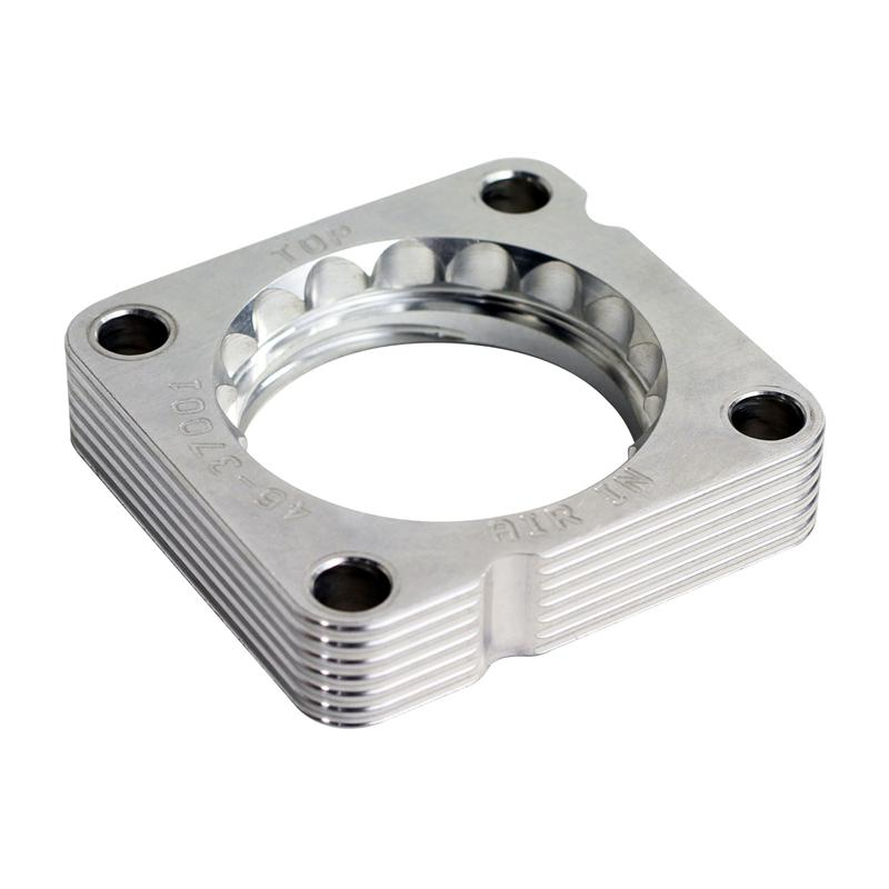 aFe K24Z7 Silver Bullet Throttle Body Spacer