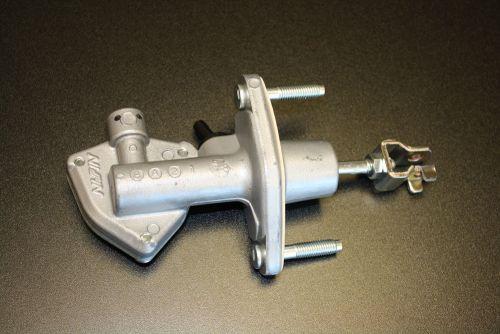 2004 honda accord clutch master cylinder