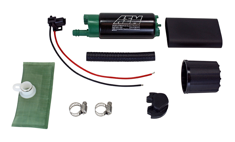 AEM E85 High Flow In-Tank Fuel Pump