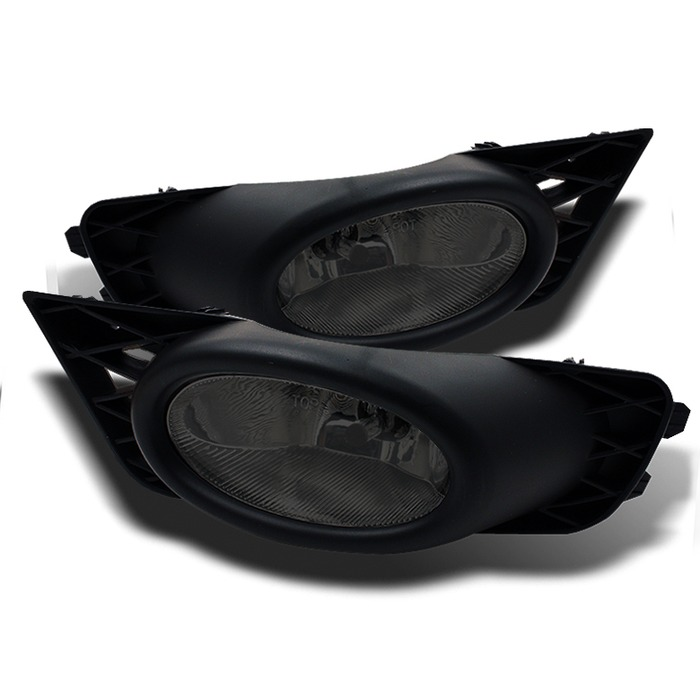 Spyder Smoke Fog Lights