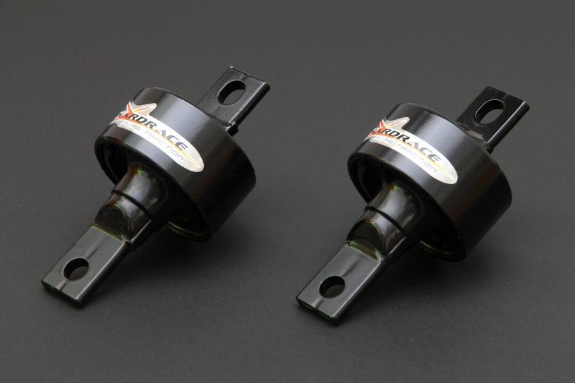 HardRace Rear Trailing Arm Bushings
