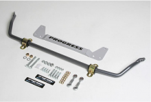 Progress 02-06  RSX / 02-03 Civic Si 24mm Rear Sway Bar: Adjustable
