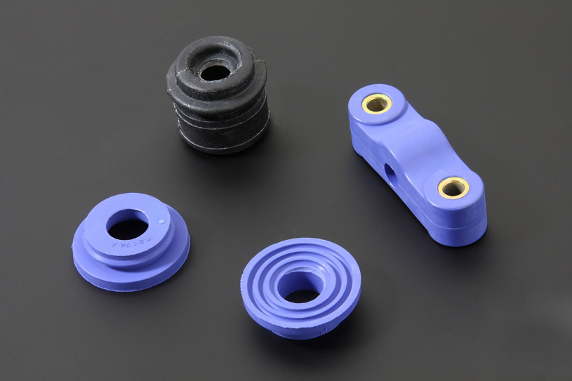 HardRace 94-01 Integra / 92-00 TPV Reinforced Shifter Bushing Kit