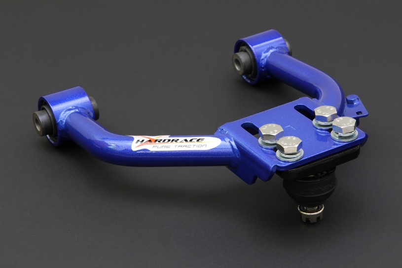 HardRace Front Upper Camber Kit: Pair