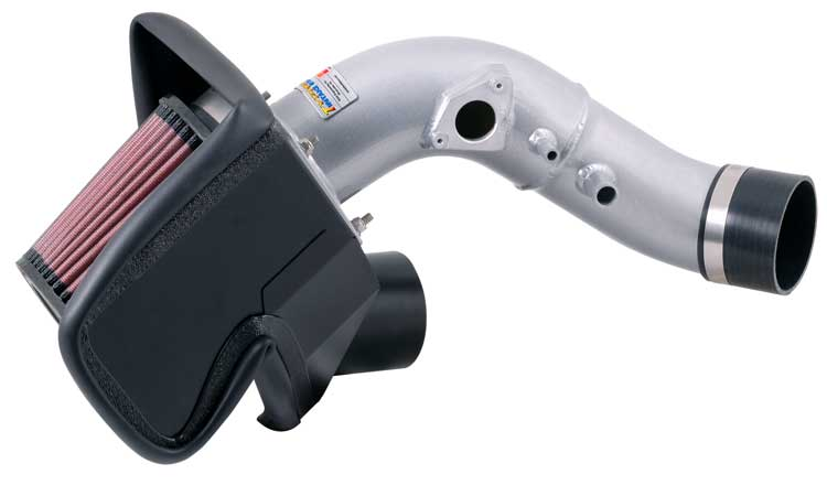 K&N 06-11 Civic Si Typhoon Air Intake System