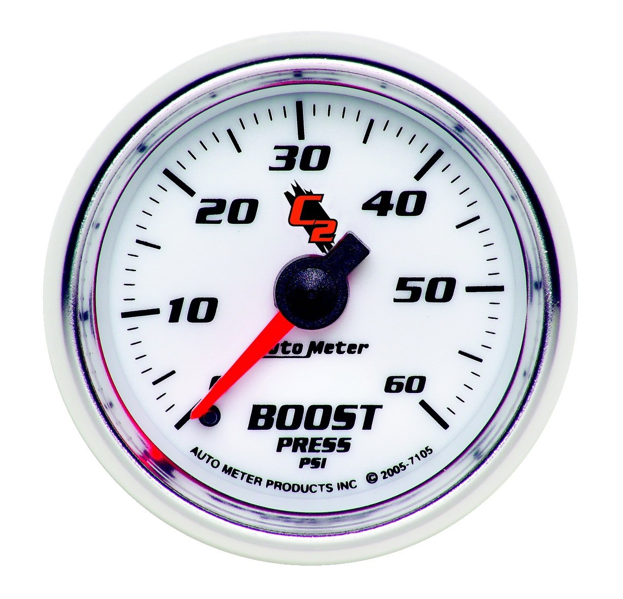 Boost Gauges – Autometer Air Fuel Gauge Wiring Diagram